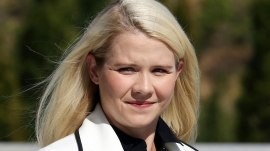 Elizabeth Smart fears for safety amid kidnapper's release