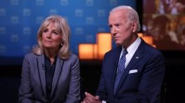 Joe Biden: Christine Blasey Ford shouldn't be 'vilified' like Anita Hill