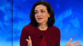Tech execs Sheryl Sandberg, Jack Dorsey prep to testify to Senate