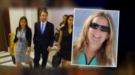 Christine Blasey Ford negotiates terms for testifying
