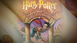 Celebrate 20 years of 'Harry Potter' magic with TODAY's contest