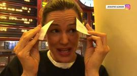 Watch an adorable Jennifer Garner buy tickets to her own movie