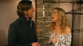 Get a sneak peek at Kathie Lee's music video for 'Once Again'