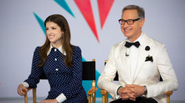 Anna Kendrick and Paul Feig talk new thriller, 'A Simple Favor'