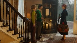 'Mary Poppins Returns' gets magical new trailer