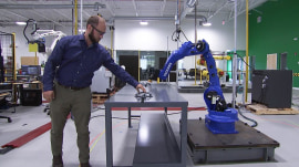 Veo Robotics wants to integrate humans and robots in the workplace