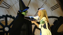 'A Very Wicked Halloween' musical event to air on NBC in October