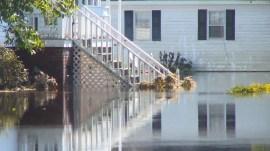 Flooding still a threat in North Carolina, officials warn
