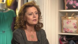 Susan Sarandon is helping women succeed with Bottomless Closet