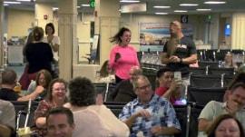 Allegiant refunds airfares to celebrate 40 million Florida flyers