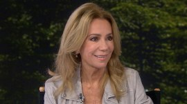 Kathie Lee Gifford opens up about new movie, music video and finding love again
