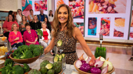Looking to change your diet? Joy Bauer has perfect meals for you