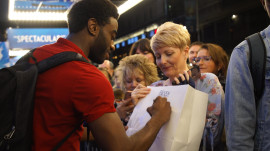 'Frozen' star Jelani Alladin shares his journey from Brownsville to Broadway