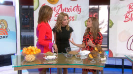 Joy Bauer shares simple foods that can ease common ailments