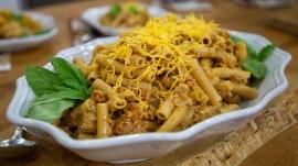 Fall recipes: Make Shay Shull's pumpkin-inspired dishes