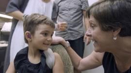 How HearAid Foundation is helping people hear when insurance fails