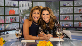 Maria Shriver opens up about her 'spiritual cleanse'
