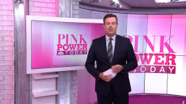 Breast Cancer Awareness Month: TODAY shares inspiration for cancer fighters