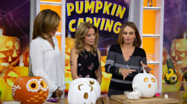 How to make clever pumpkin and gourd creations for Halloween