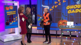 Halloween home decorations, spooky gadgets and more