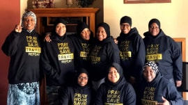 All-Muslim women's travel group mixes fun with faith
