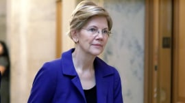 Does Trump owe $1 million to charity after Warren's DNA test?