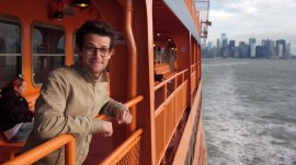 What matters to Staten Island voters? Jacob Soboroff finds out