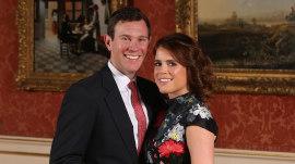 Princess Eugenie plans royally beautiful wedding