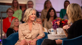 Bo Derek talks about fame, marriage and #MeToo
