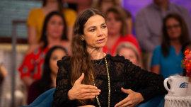 Justine Bateman tells Megyn Kelly about the pitfalls of fame