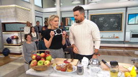 Kitchen dilemmas: Megyn Kelly's burning food questions, answered