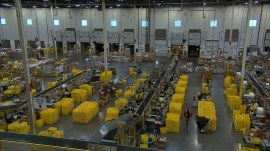 Amazon minimum wage increases to $15 for US employees