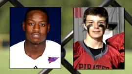 High school football player's death raises concerns on field safety