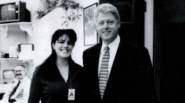 Hillary Clinton: Husband's affair with Monica Lewinsky was not abuse of power