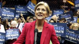 Sen. Warren DNA test points to Native American heritage