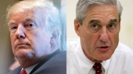 Trump lawyers prepare answers to Mueller questions