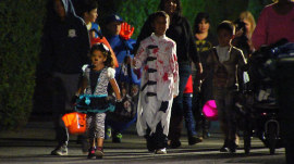 Halloween safety tips for trick-or-treaters
