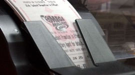 Mega Millions jackpot surges to record $868 million