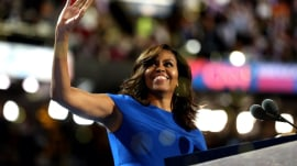 Michelle Obama's next chapter: 'Becoming,' voting initiative and more