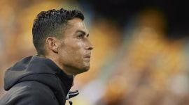 Cristiano Ronaldo rape claim under investigation by Las Vegas police