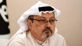 Khashoggi disappearance: Trump defends Saudi Arabia