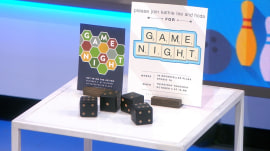Host adult game night with these essentials