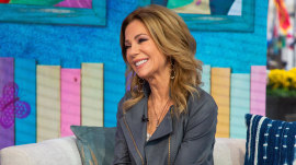 Kathie Lee Gifford on her children's book 'The Gift That I Can Give'