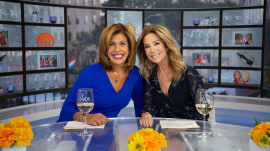 KLG and Hoda talk about their guilty pleasures