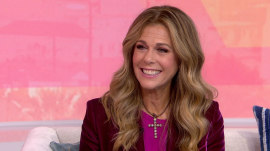 Rita Wilson talks new album and life after breast cancer