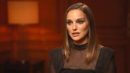 Sheinelle Jones talks women's rights with Natalie Portman, Tiffany Haddish and others
