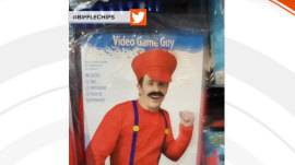 See the funniest Halloween costume knockoffs