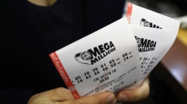 Mega Millions' history-making $1.6 billion jackpot sparks frenzy