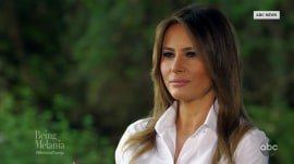 Melania Trump: I'm one of the most bullied people in the world