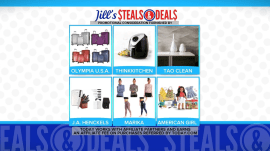 The best of Steals & Deals! See items viewers loved most